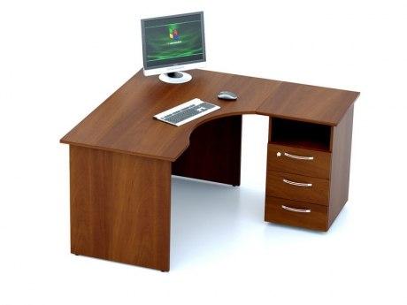 Купить угловой компьютерный стол
