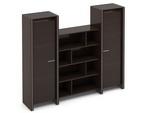 Шкаф гардероб i5-21-24
