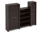 Шкаф гардероб i5-23-25